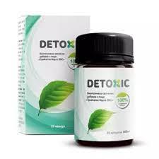 Detoxic - ร้านขายยา - ราคา - ราคา เท่า ไหร่- พัน ทิป -รีวิว - ดี ไหม
