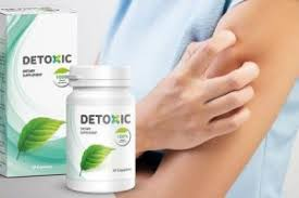 Detoxic - หา ซื้อ ได้ ที่ไหน - pantip - lazada