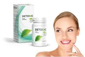 Detoxic - สั่ง ซื้อ - พัน ทิป - Thailand