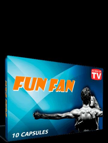 Fun fan -ราคา-ราคาเท่าไหร่-ของแท้