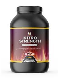 Nitro Strenght – ราคา    –  พัน ทิป   – ผลกระทบ  – วิธี ใช้ –  ดี ไหม – Thailand