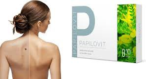 Papilovit - วิธี ใช้ - ของ แท้ - องค์ประกอบ