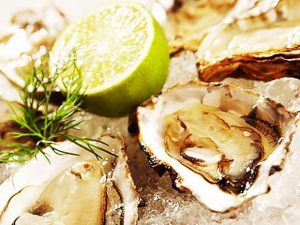 Oyster Men - รีวิว - พัน ทิป - pantip