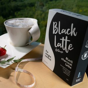 Black latte - ร้านขายของ - ผลข้างเคียง - ข้อห้าม