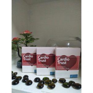 CardioTrust - ของ แท้ - Thailand - สั่ง ซื้อ