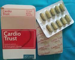 CardioTrust - วิธี ใช้ - รีวิว - หา ซื้อ ได้ ที่ไหน