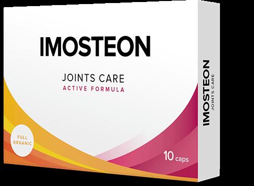 Imosteon - ร้านขายยา - รีวิว - ของ แท้