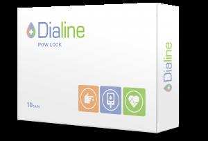 Dialine - ราคา เท่า ไหร่ - ผลข้างเคียง - lazada