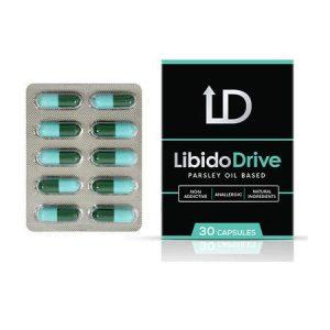 Libido Drive - หา ซื้อ ได้ ที่ไหน - ราคา เท่า ไหร่ - ข้อห้าม