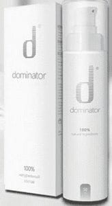 Dominator - หา ซื้อ ได้ ที่ไหน - Thailand - ข้อห้าม