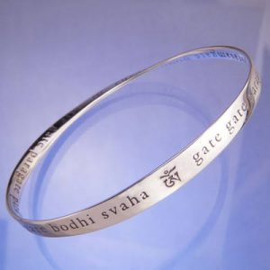 Heart Sutra Bracelet - ผลกระทบ - ราคา - การเรียนการสอน
