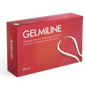 Gelmiline - ของ แท้ - วิธี ใช้ - ผลกระทบ