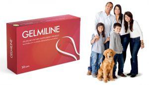 Gelmiline - สำหรับปรสิต- พัน ทิป - สั่ง ซื้อ - ดี ไหม
