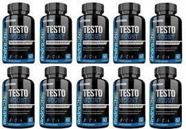 AndroDNA Testo Boost - lazada - ข้อห้าม - Thailand